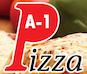 A1-Pizza logo