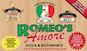 Romeo's Pizza & Ristorante logo