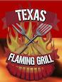 Texas Flaming Grill logo
