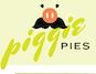 Piggie Pies Pizza logo