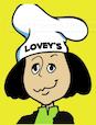 Lovey's Ristorante & Pizzeria logo