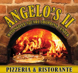 Angelo's II Pizzeria & Ristorante
