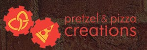 Pretzel & Pizza Creations