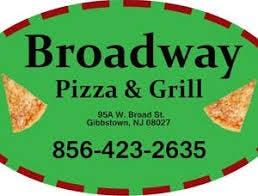 Broadway Pizza & Grill