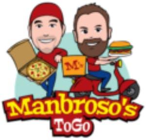 Manbroso's To Go