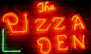 The Pizza Den