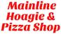 Mainline Hoagie & Pizza Shop logo