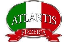 Atlantis Pizza