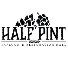 Half Pint Taproom & Restoration Hall