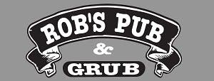 Rob's Pub & Grub