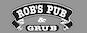 Rob's Pub & Grub  logo