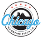 Chicago Woodfire Pizza Co logo