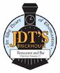 JDT's Brickhouse logo