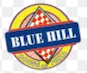 Blue Hill House of Pizza logo