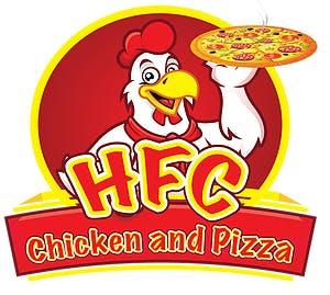 HFC Chicken & Pizza