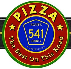 Pizza 541