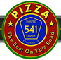 Pizza 541 logo