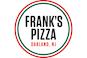Frank's Pizza of Oakland logo