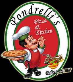 Pondrelli's Pizza & Kitchen