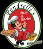 Pondrelli's Pizza & Kitchen logo
