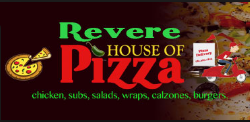 Revere House of Pizza