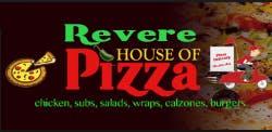 Revere House of Pizza