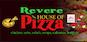 Revere House of Pizza logo