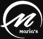 Maria's Pizza & Pasta logo
