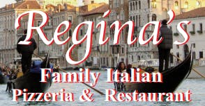 Regina's Pizzeria