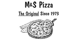 M&S Pizza The Original