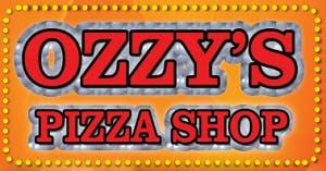 Ozzy's Pizza Shop