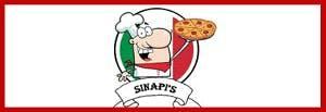 Sinapi's Pizzeria