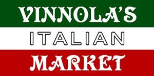 Vinnola's Italian Market