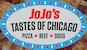 JoJo's Tastes of Chicago logo