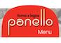 Panello logo