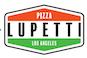 Lupetti Pizzeria logo