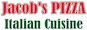Jacobs Pizza & Italian Cuisine logo