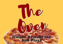 The Oven Restaurant & Pizza