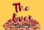 The Oven Restaurant & Pizza logo