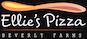 Ellie's Pizza logo