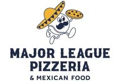 Major League Pizzeria