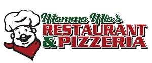 Mamma Mias Pizza
