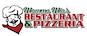 Mamma Mias Pizza logo