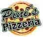 Pini's Pizzeria logo