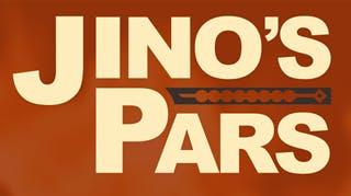 Jino's Pars - Persian & Italian Restaurant