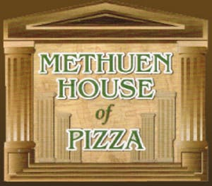 Methuen House of Pizza