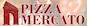 Pizza Mercato logo