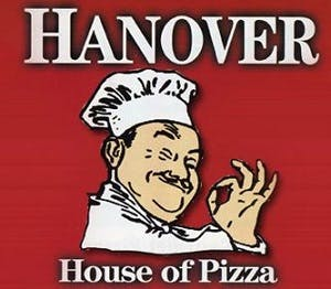 Hanover House of Pizza