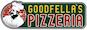 Goodfellas Pizzeria & Grill logo