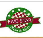 Five Star Pizza & More